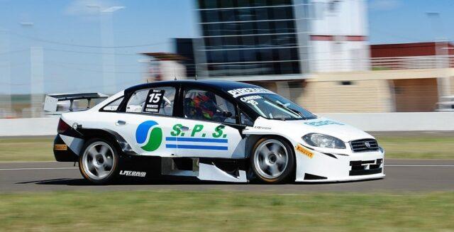 Cabrera Tc2000 Auto