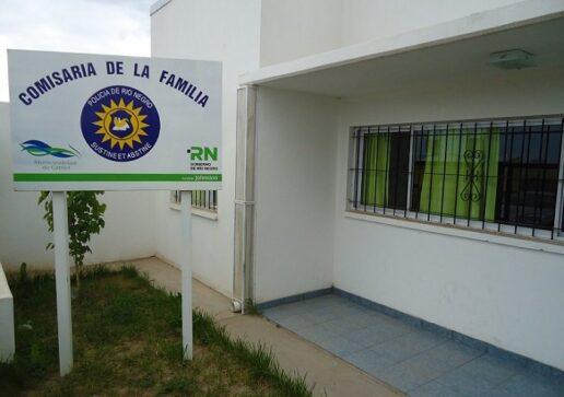 Catriel25Noticias.com comisaria-familia-catriel-516x363 Catriel. Preocupa el aumento de casos de violencia doméstica Destacadas LOCALES NOTICIAS