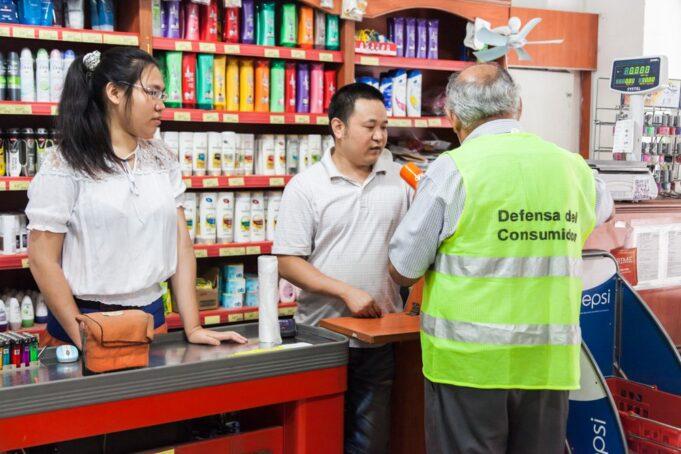 Defensa Consumidor