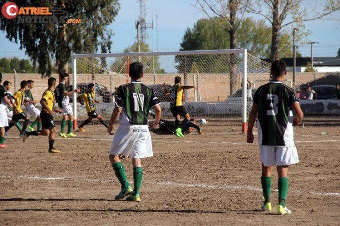 Depo Gol Moyano