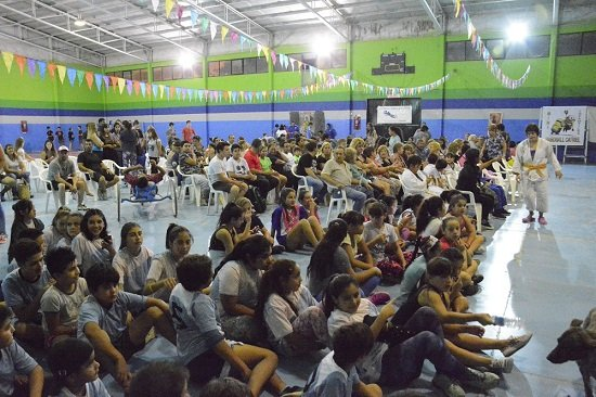 Escuela Deportivas Muni