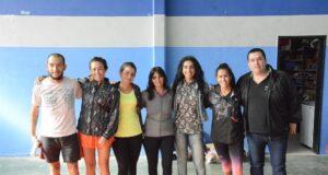 Grupo Corredores