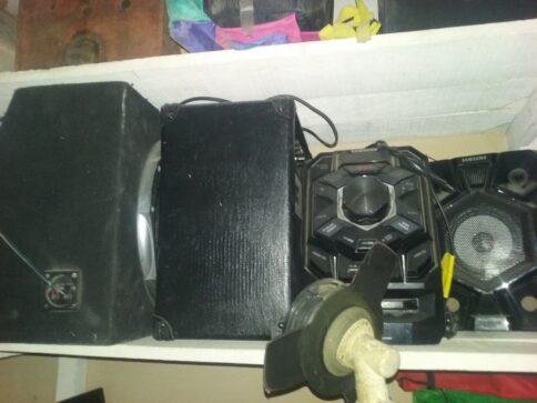 Catriel25Noticias.com robos-catriel4-484x363 Catriel. Policía desbarató banda de delincuentes y recuperó elementos robados. Destacadas LOCALES