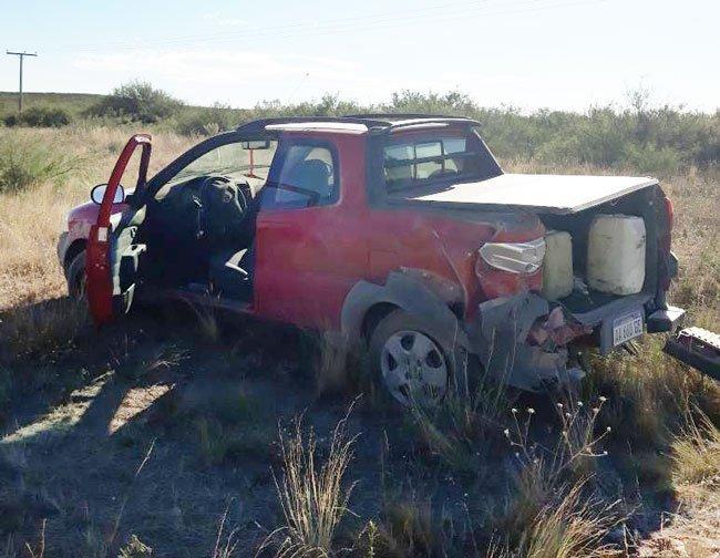 Catriel25Noticias.com vuelco-ruta-20-2 Una mujer murió en un choque en la Ruta 20 Destacadas NACIONALES NOTICIAS