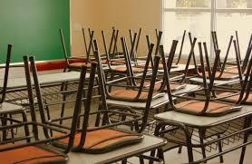 Catriel25Noticias.com escuela-sin-clases Suspenden clases por falta de gas Destacadas LOCALES