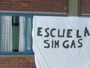 Escuela Sin Gas