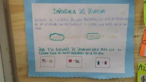 """Catriel25Noticias.com kiosco-saludable1 Catriel. Escuela implementa el """"Kiosco Saludable"""" Destacadas LOCALES NOTICIAS"""