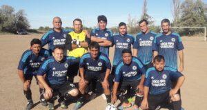 Liga Senior