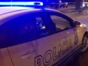 Policia Rn Patrulla 1