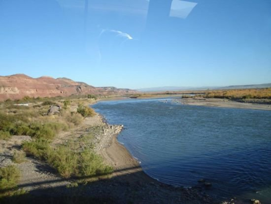 """Catriel25Noticias.com rio-colorado1 Grave. Denuncian que Mendoza """"robaría"""" también, el Río Colorado Destacadas NACIONALES NOTICIAS"""