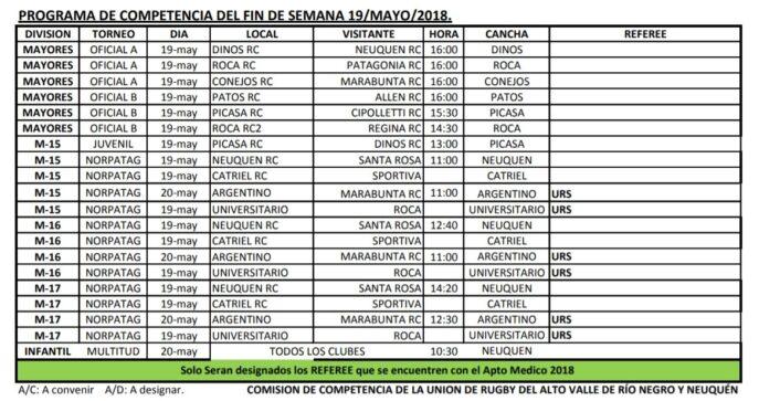 Catriel25Noticias.com screenshot_20180516_193506-687x363 Actividad para las divisiones formativas del CRC DEPORTES