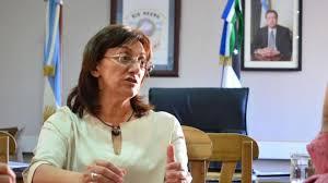 Catriel25Noticias.com silva-ministra Río Negro: Resumen de noticias PROVINCIALES