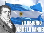 Bandera Belgrano