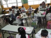 Escuela Alumnos