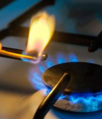 Gas Monoxido
