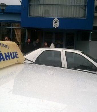 Taxi Comahue