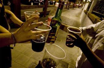 Alcohol Menoes