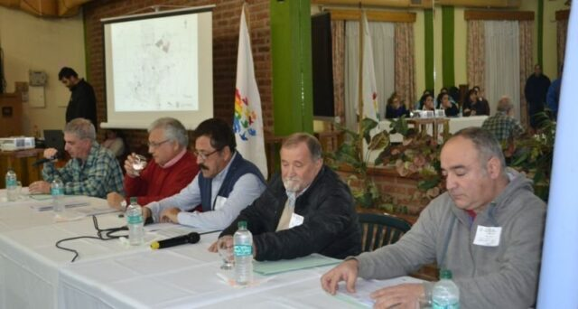 Cotecal Asamblea