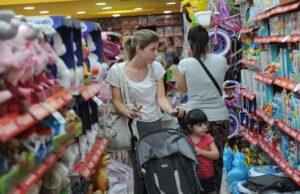 Compras Madres