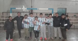 Equipo Afac