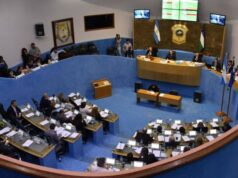 Legislatura Rn2