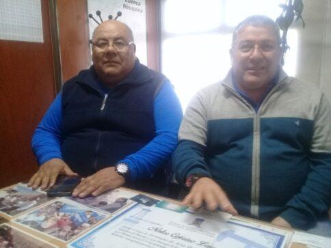 Catriel25Noticias.com leiva-petroleros-484x363 Despidos petroleros. El gremio transmitió tranquilidad a trabajadores Destacadas NACIONALES NOTICIAS