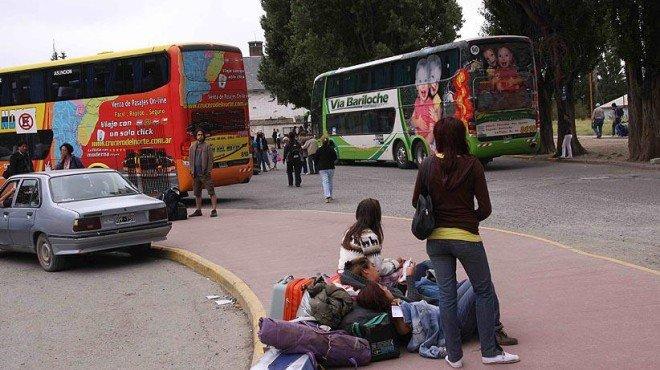 Catriel25Noticias.com micros-larga-distancia Arrancan los micros low cost NACIONALES NOTICIAS