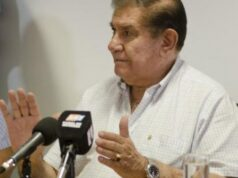Pereyra Conf Prensa