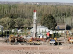 Petroleo Torre