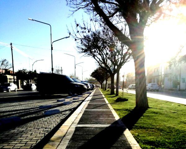 Catriel25Noticias.com catriel-centro-veredas1 Clima. A prepararse para una semana cálida Destacadas LOCALES