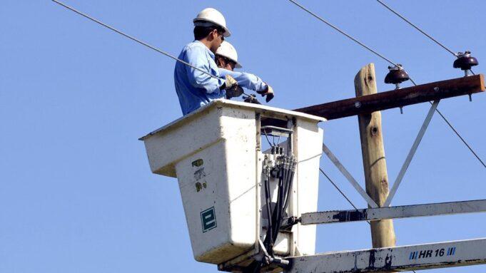 Energia Trabajos