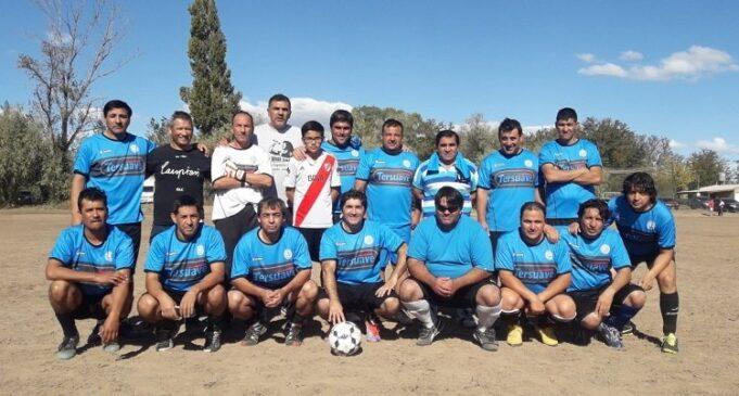 Liga Seniors181818