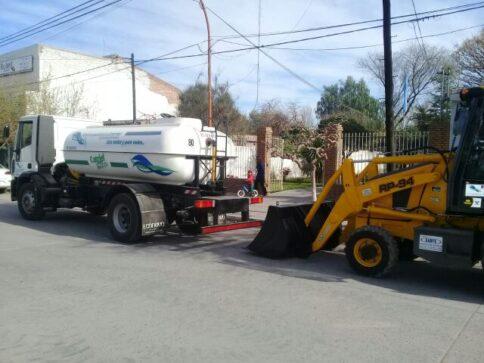 Catriel25Noticias.com muni-catriel-vehiculos-484x363 Municipio de Catriel suma nuevas unidades Destacadas LOCALES