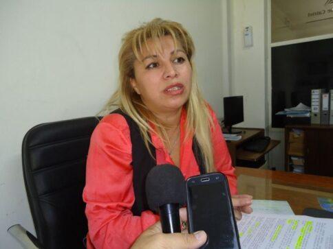 """Catriel25Noticias.com cofre-ely2-484x363 Política. """"Ely"""" Cofré: """"Estoy preparada para ser Intendente"""" Destacadas LOCALES"""