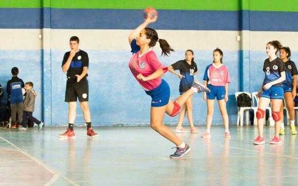 Catriel25Noticias.com handball-municipal-581x363 Catriel. Un gran menú de actividades para este fin de semana Destacadas LOCALES