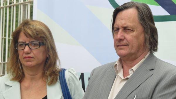 """Catriel25Noticias.com johnston-germanier Política. """"Ely"""" Cofré: """"Estoy preparada para ser Intendente"""" Destacadas LOCALES"""