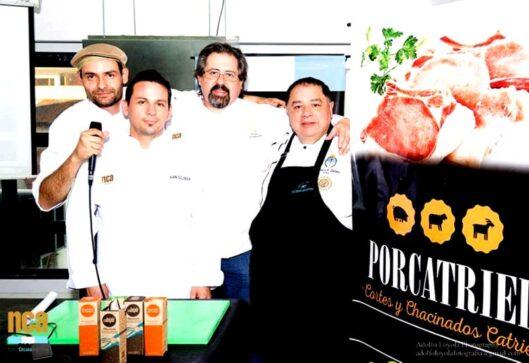 """Catriel25Noticias.com juansi-por-catriel-529x363 Catriel. Presentaron la """"Fiesta social de la cerveza y gastronomía"""" Destacadas LOCALES NOTICIAS"""
