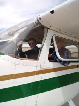 miguel vuelo