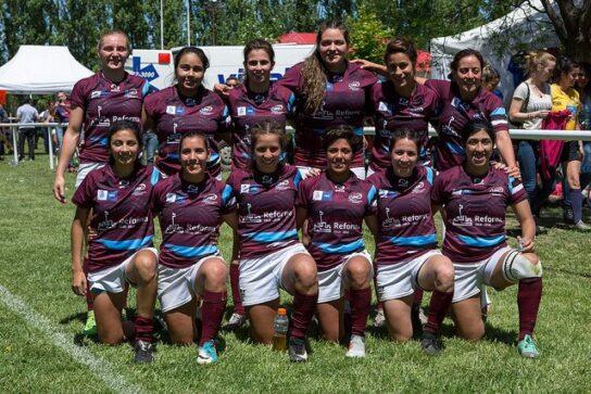 Catriel25Noticias.com 31848355818_c4883281d1_z-544x363 Rugby: Dos Catrielenses campeonas en el Nacional de Clubes con UNC DEPORTES