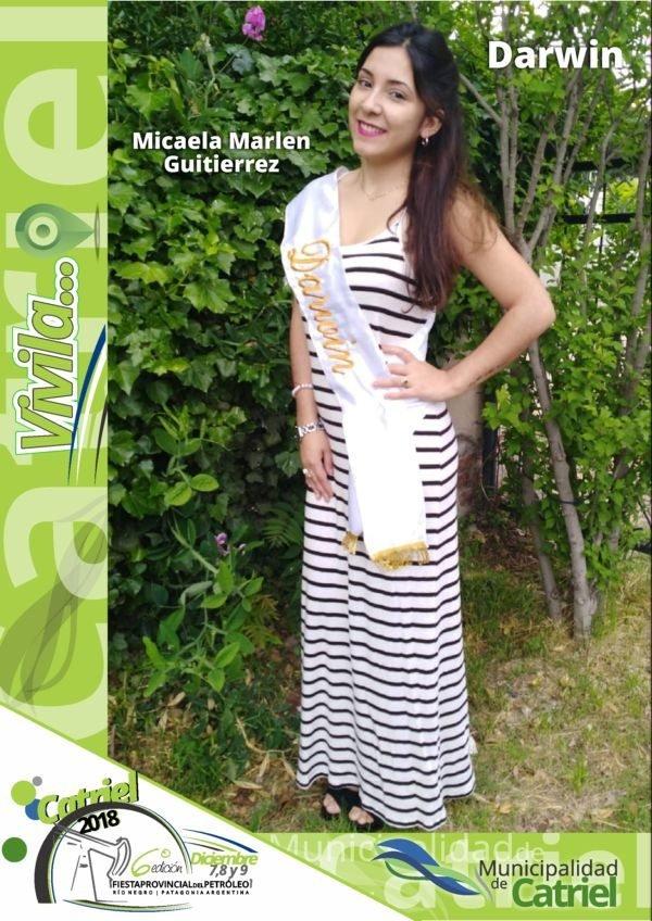 Catriel25Noticias.com reinas-petro-4 Fiesta del petróleo 2.018. Postulantes a reina Destacadas PROVINCIALES