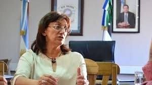 Catriel25Noticias.com silva-ministra Entrevista: Mónica Silva, Ministra de Educación (Río Negro) Destacadas PROVINCIALES