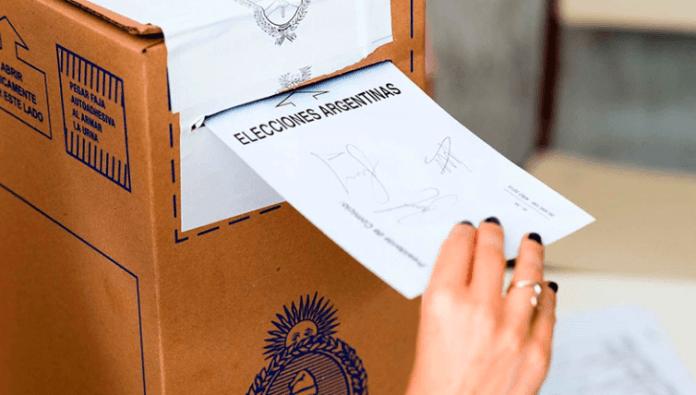 Argentina elige. ¿Puedo votar si no lo hice en las PASO?