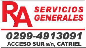 Ra Servicios Generales