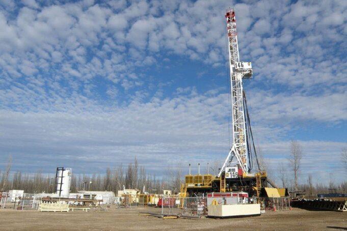 petroleo equipo