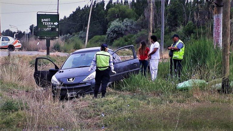 policia muerto1 - Catriel25Noticias.com