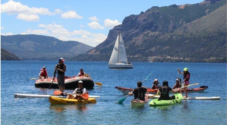 Semana Santa-Rio Negro entre las provincias más elegidas por el turismo