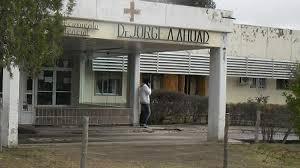 hospital 25 - Catriel25Noticias.com