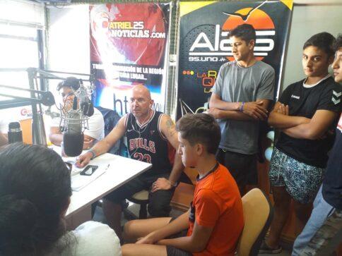 maraton alas - Catriel25Noticias.com