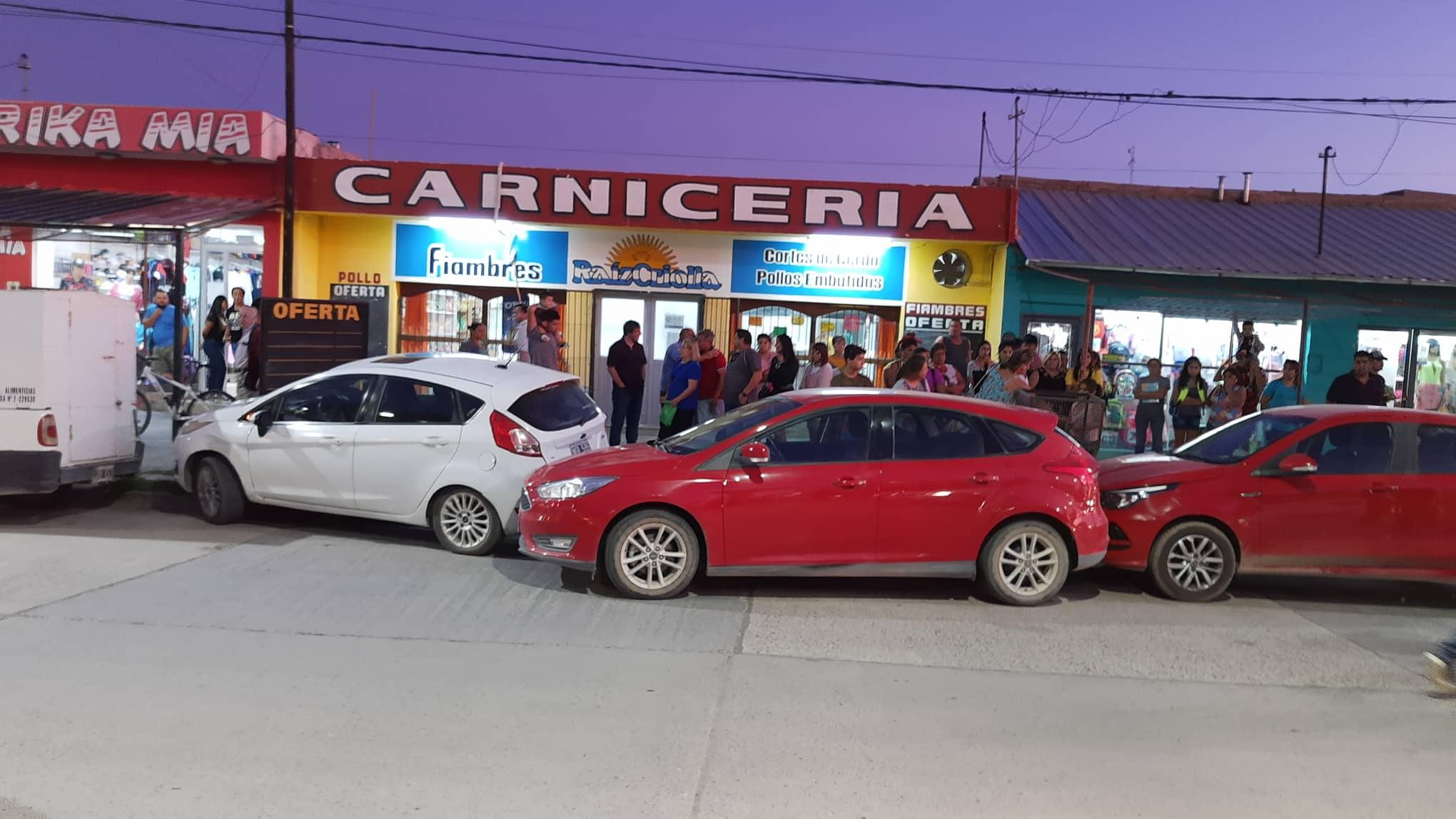 triple choque2 - Catriel25Noticias.com