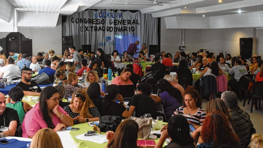 unter congreso2020 - Catriel25Noticias.com